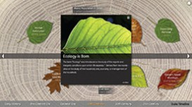 04-INTERACTIVE_Duke Farms Eco Timeline