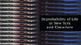 01-EXPERIMENTAL_Improbability of Life