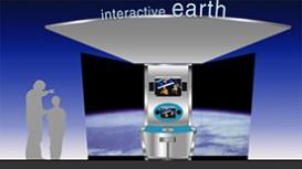 08-ENVIRONMENTAL_INTERACTIVE EARTH