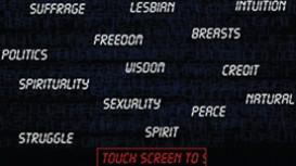 12-INTERACTIVE_Women's Museum Words